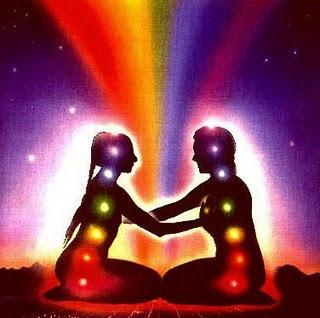 Тонкая энергия любви